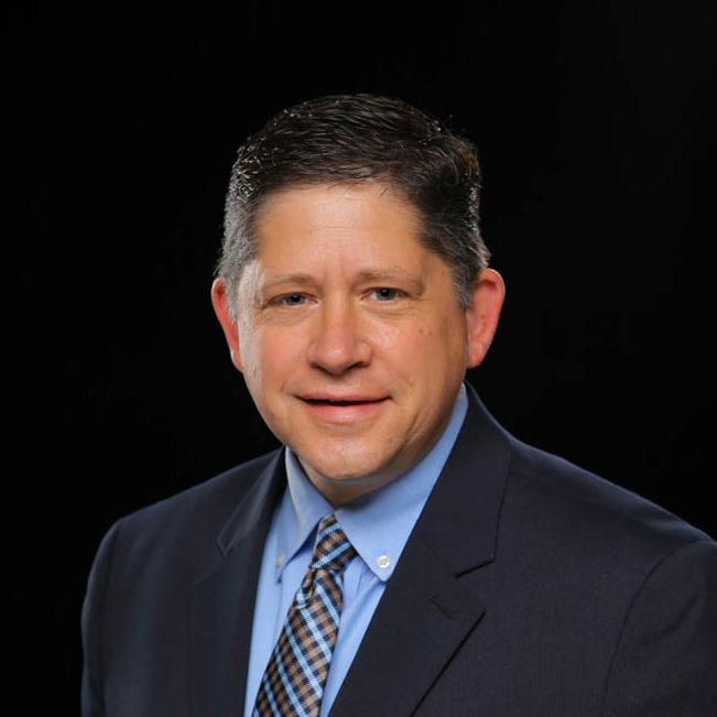 Dr. Greg Stiekes